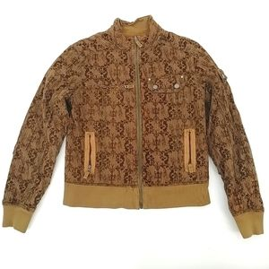 Triple Five Soul Reversible Jacket